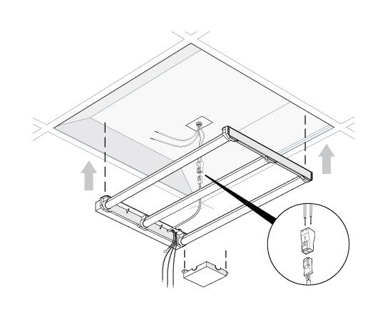 No More Balancing Act: Ergonomically-Designed LED