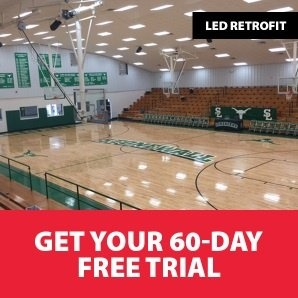Get your 60-day free led retrofit trial